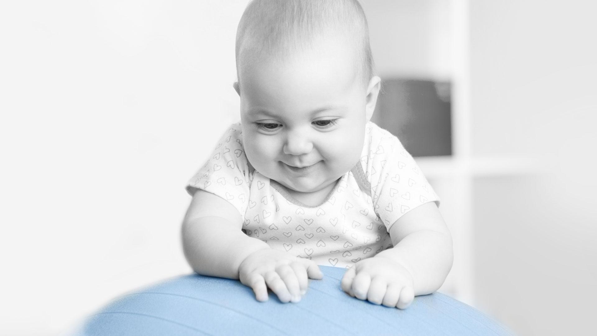Bobath-Therapie für Kinder und Jugendliche