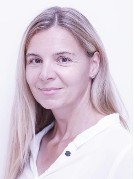Andrea Jantz - Physiotherapeutin für Kinder